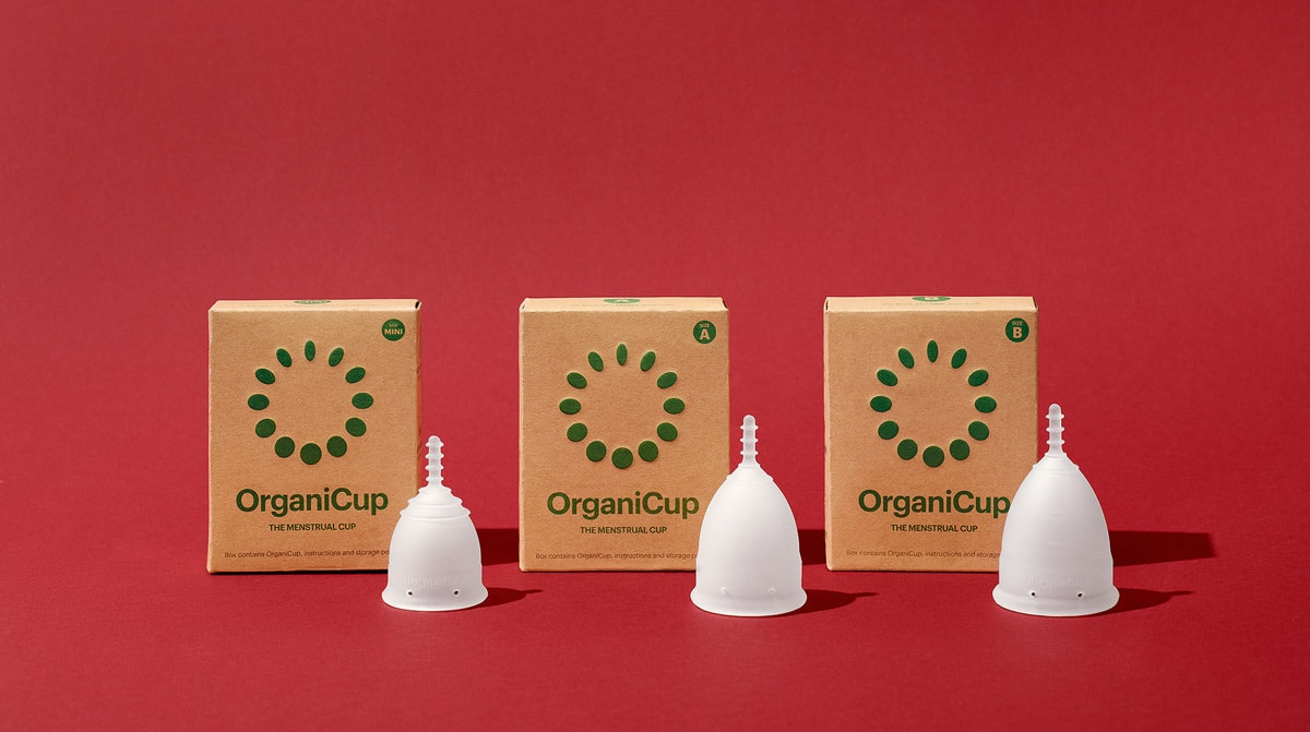 I've tried the OrganiCup menstrual cup and rated it the best of 2020