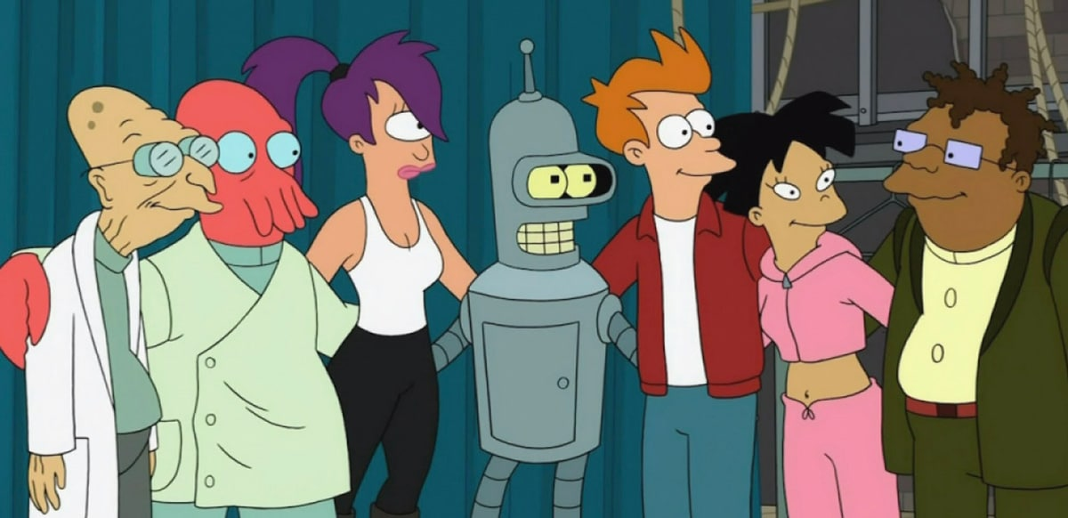 Here are the best adult cartoons I've ever watched