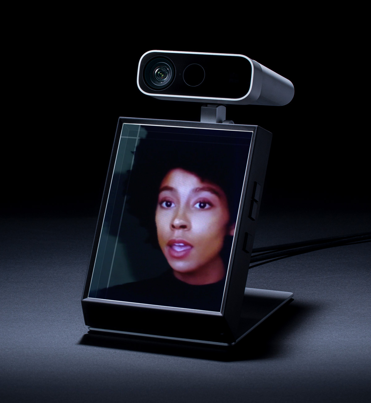 Why 2021 could be the year of the hologram