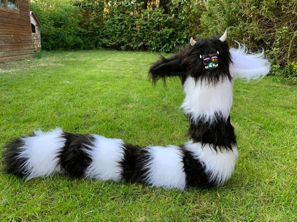 What is a long Furby? Four Etsy sellers explain the internet's obsession with the quirky trend