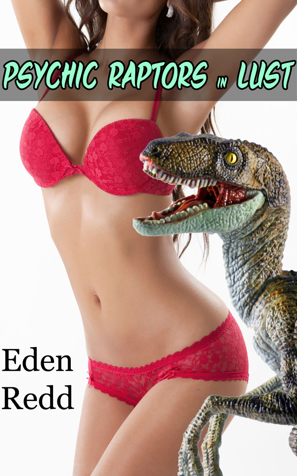 What is dinosaur erotica and why are some people into it? An erotic fantasy author explains