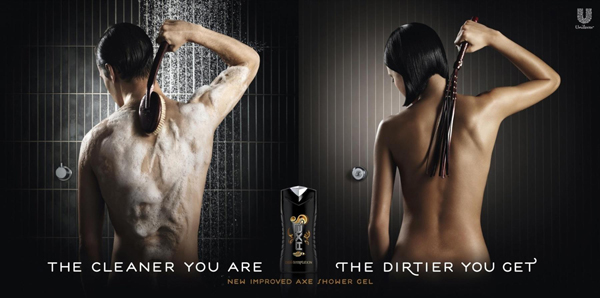 Brands are using 'sneakily sexist' language to trick women. Here's how it can be fixed