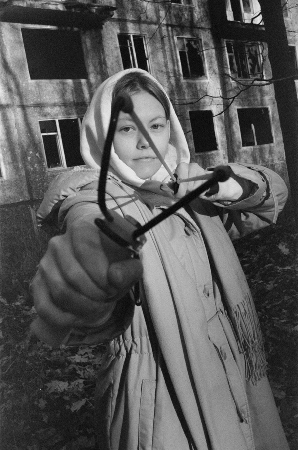 Photographer Gosha Bergal on perpetuating the Soviet school of photography while challenging Russia's pedagogical system