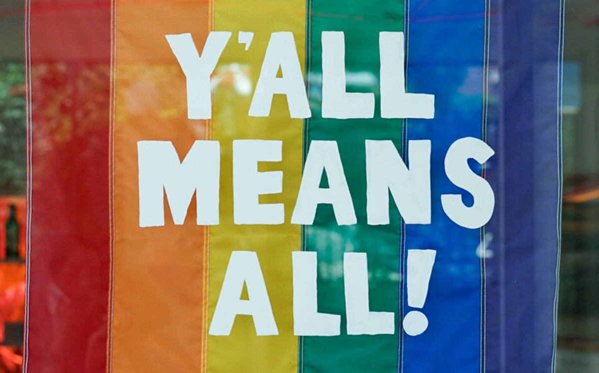 Let's talk about racism, transphobia, biphobia and ableism in the LGBTQ+ community