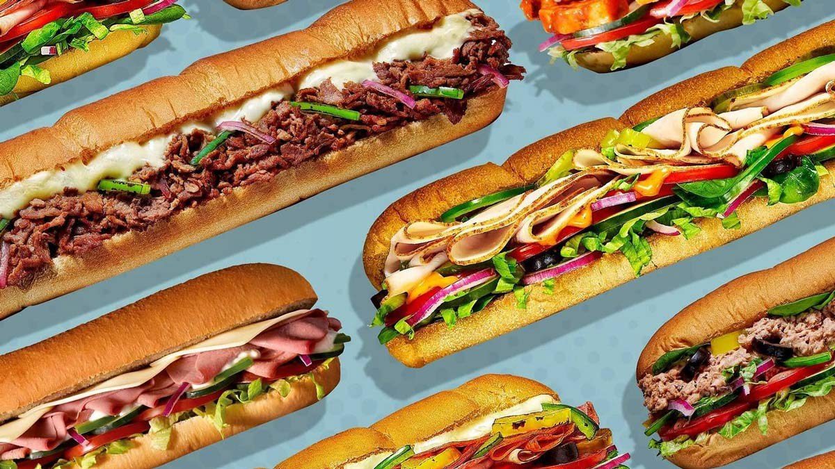 What is Subway's tuna sandwich actually made of? Here's what a lab analysis revealed