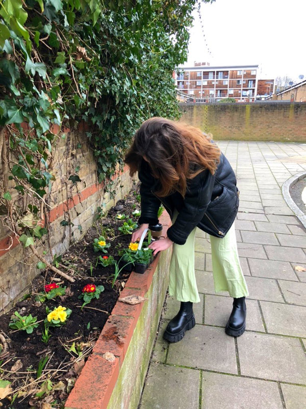 Learn how seed bombs and guerrilla gardening can help improve both our cities and our health
